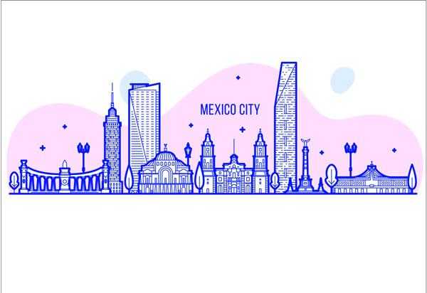 Ciudad CDMX