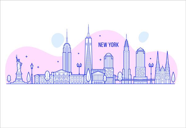 Ciudad New York